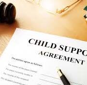 Child Support Documents